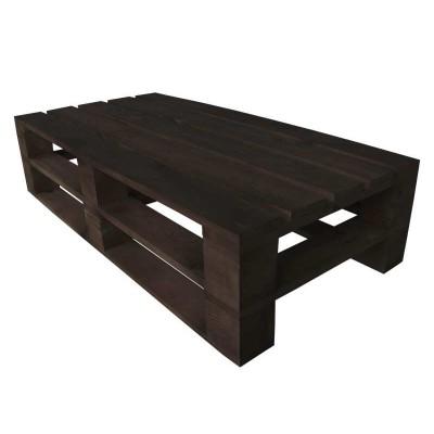 Стол темно-коричневый 1200*600*450